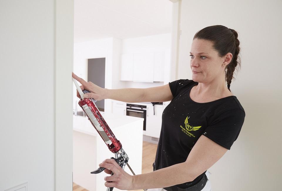 Painting company Copenhagen, North Zealand, Amager, Vestegnen - Maler-Teamet